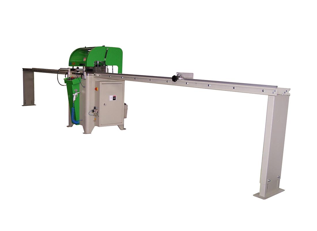 RA-420 - Alttan Çıkma Kesim Makinesi