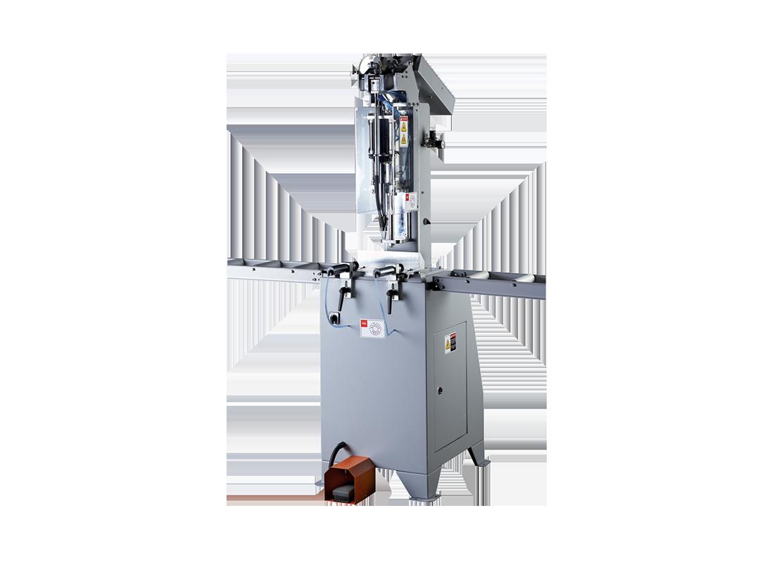 RV-9050 - Destek Sacı Vidalama Makinesi